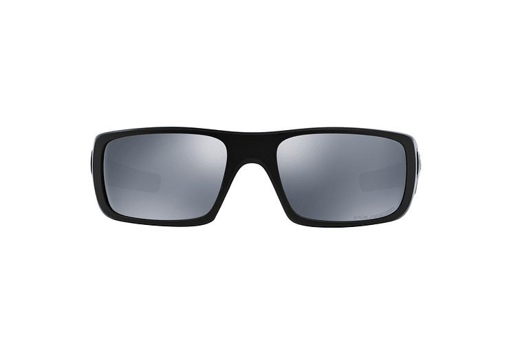 Oakley Crankshaft Matte Black lente Black Iridium Polarized cod. OO9239-0660 - Image 12
