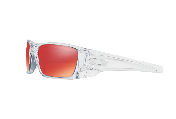 Oakley Fuel Cell Polished Clear lente Torch Iridium cod. OO9096-H660 - Image 2