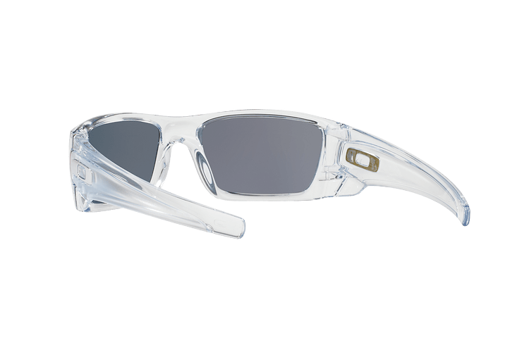 Oakley Fuel Cell Polished Clear lente Torch Iridium cod. OO9096-H660 - Image 5