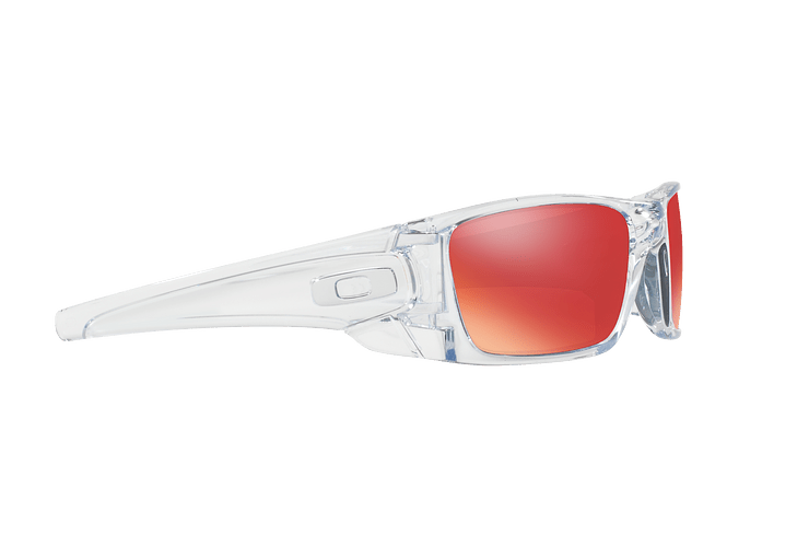 Oakley Fuel Cell Polished Clear lente Torch Iridium cod. OO9096-H660 - Image 10