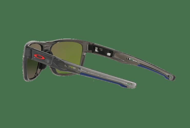 Oakley Crossrange Gray Smoke lente Ruby PRIZM cod. OO9361-1257 - Image 4