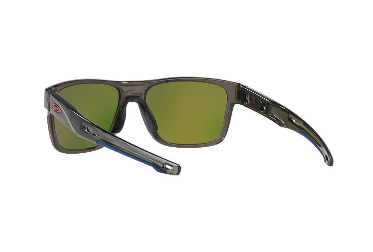 Oakley Crossrange Gray Smoke lente Ruby PRIZM cod. OO9361-1257 - Image 5