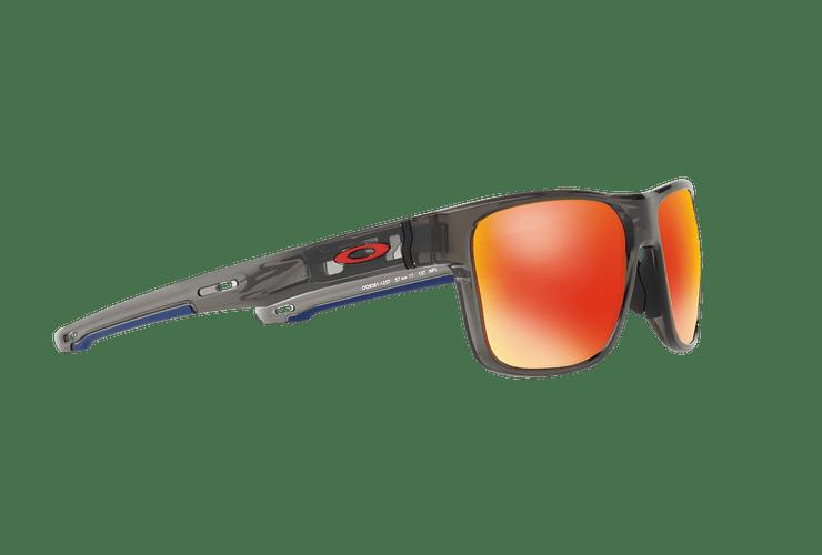 Oakley Crossrange Gray Smoke lente Ruby PRIZM cod. OO9361-1257 - Image 10