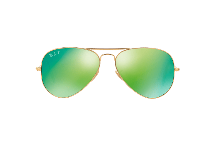Ray-Ban Aviador Polarized  - Image 12