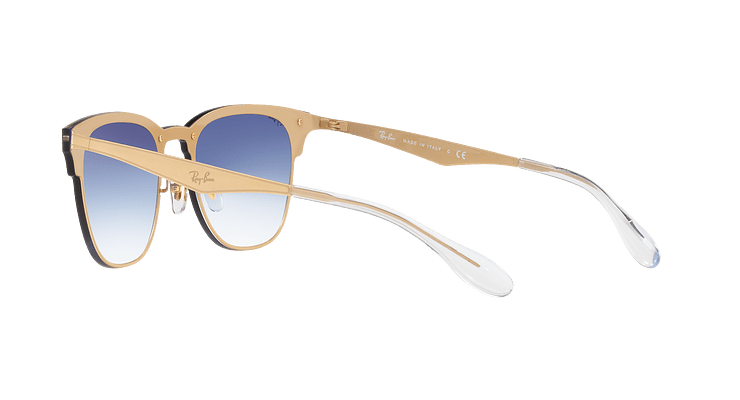 Ray-Ban Blaze Clubmaster - Image 4