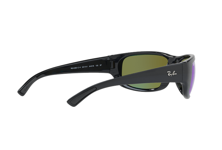 Ray-Ban Active RB4283-CH Polarized y Chromance  - Image 8