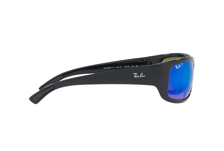 Ray-Ban Active RB4283-CH Polarized y Chromance  - Image 9