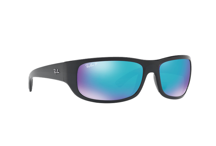 Ray-Ban Active RB4283-CH Polarized y Chromance  - Image 11