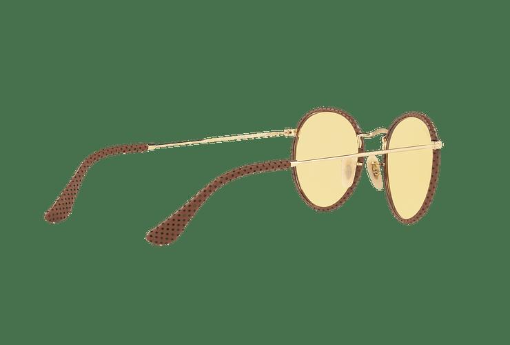Ray-Ban Round Craft Fotocromáticos  - Image 8