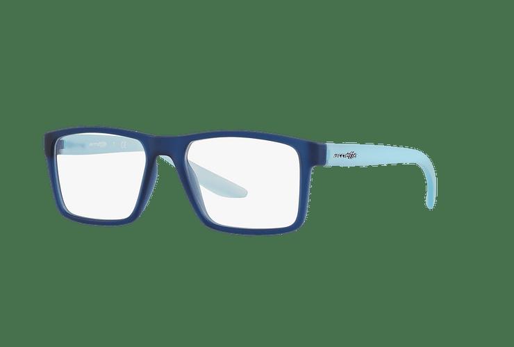 Armazón óptico Arnette Coronado Fuzzy Dark Blue cod. AN7109 2372 53 - Image 1