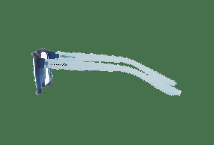 Armazón óptico Arnette Coronado Fuzzy Dark Blue cod. AN7109 2372 53 - Image 3