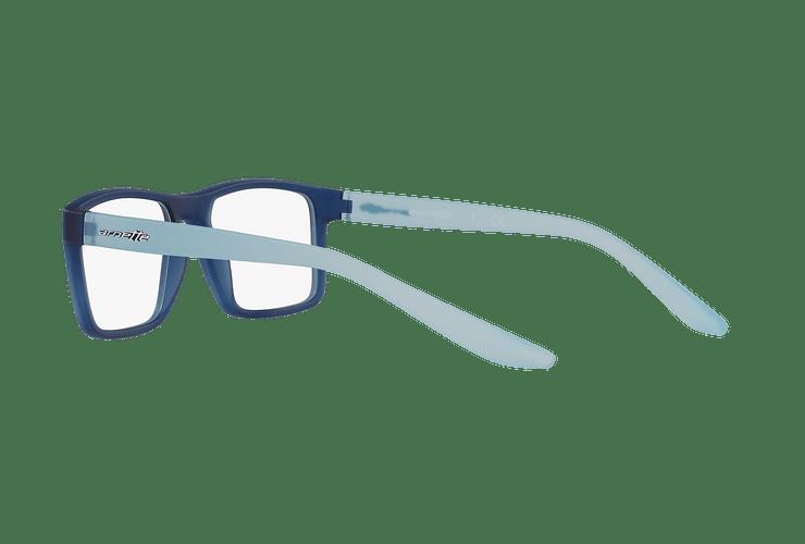 Armazón óptico Arnette Coronado Fuzzy Dark Blue cod. AN7109 2372 53 - Image 4