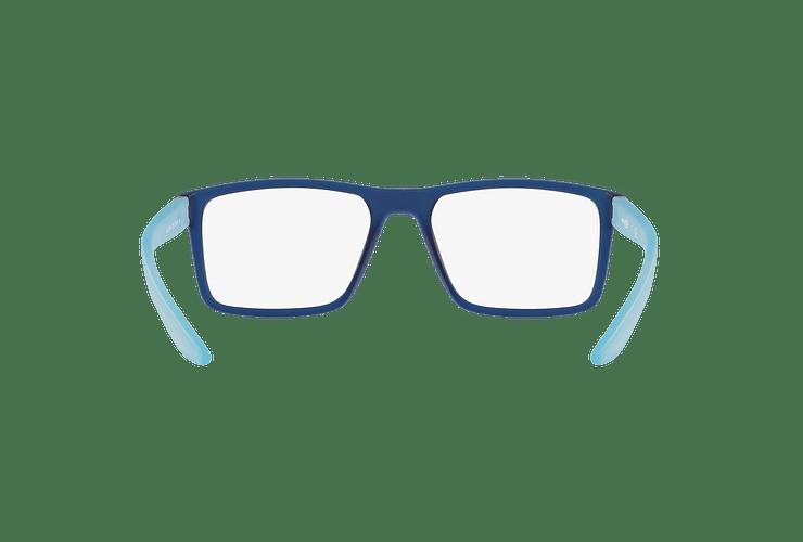 Armazón óptico Arnette Coronado Fuzzy Dark Blue cod. AN7109 2372 53 - Image 6