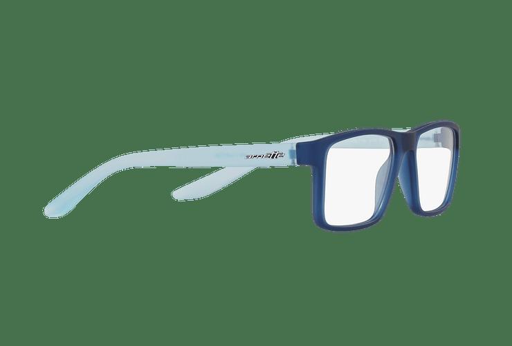 Armazón óptico Arnette Coronado Fuzzy Dark Blue cod. AN7109 2372 53 - Image 10