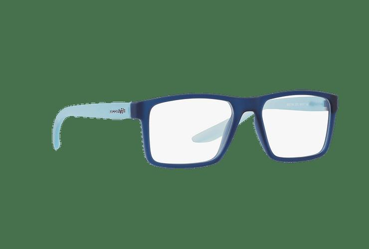 Armazón óptico Arnette Coronado Fuzzy Dark Blue cod. AN7109 2372 53 - Image 11
