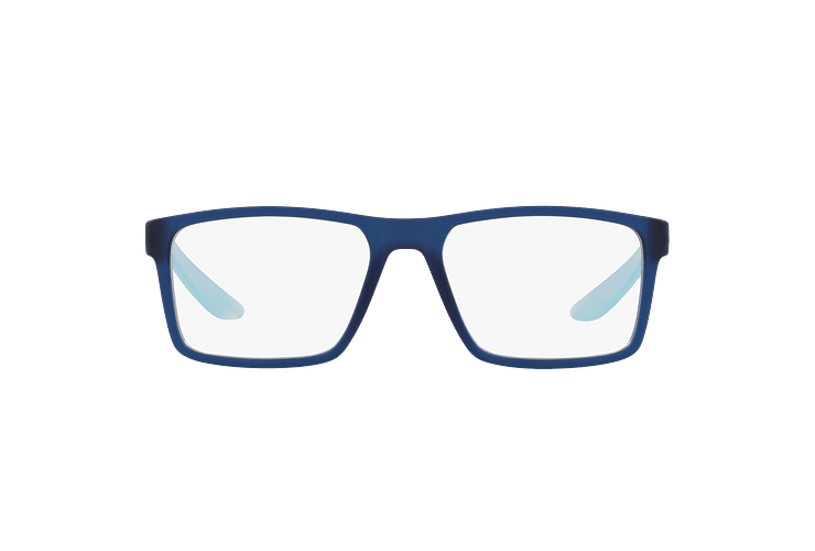 Armazón óptico Arnette Coronado Fuzzy Dark Blue cod. AN7109 2372 53 - Image 12