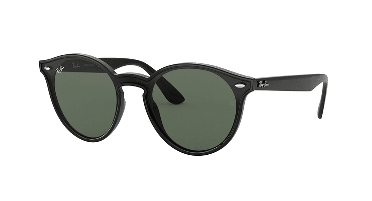Ray-Ban Round RB4380N Blaze - Image 1
