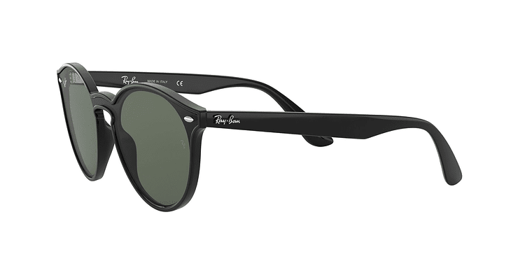 Ray-Ban Round RB4380N Blaze - Image 2