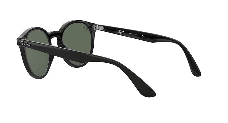 Ray-Ban Round RB4380N Blaze - Image 4