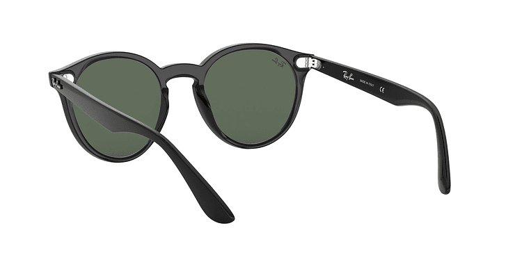 Ray-Ban Round RB4380N Blaze - Image 5