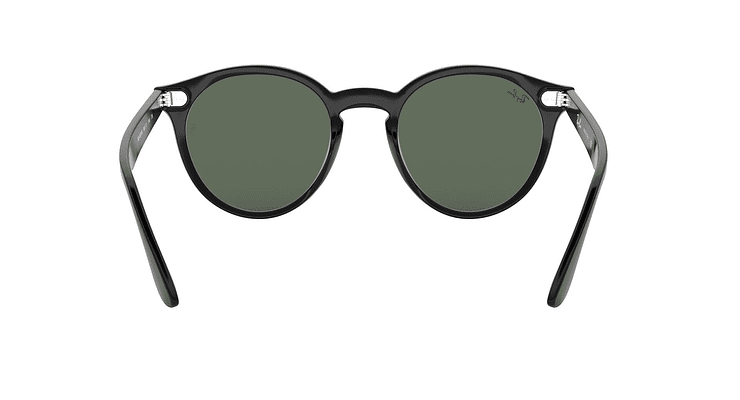 Ray-Ban Round RB4380N Blaze - Image 6