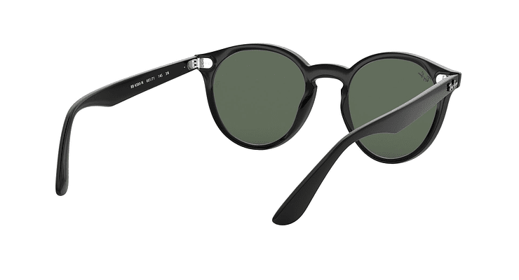 Ray-Ban Round RB4380N Blaze - Image 7