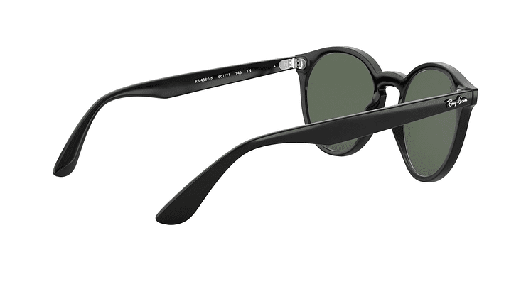 Ray-Ban Round RB4380N Blaze - Image 8