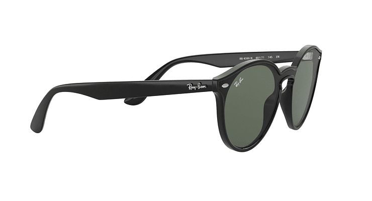 Ray-Ban Round RB4380N Blaze - Image 10
