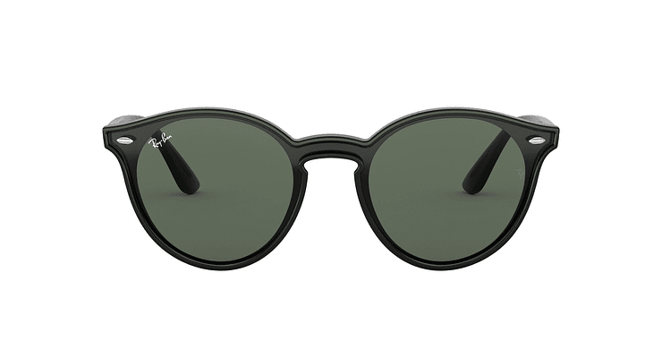 Ray-Ban Round RB4380N Blaze - Image 12