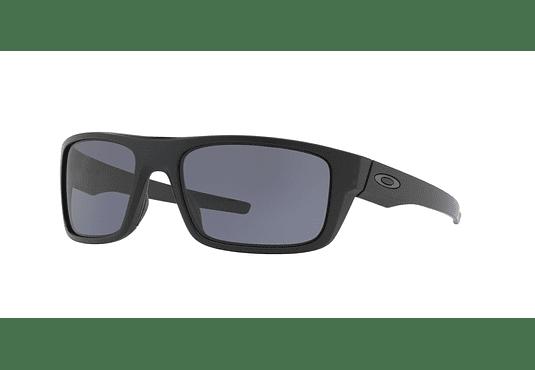 Oakley Drop Point Matte Black lente Grey cod. OO9367-0160