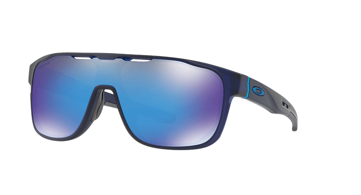 Oakley Crossrange Shield Prizm - Image 1