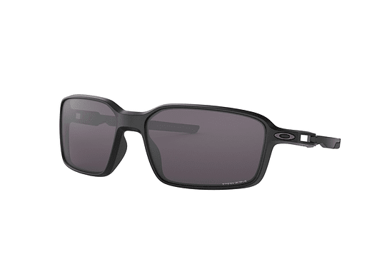 Oakley Siphon Matte Black lente Grey PRIZM cod. OO9429-0164