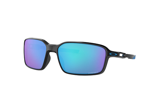Oakley Siphon Polished Black lente Sapphire PRIZM cod. OO9429-0264