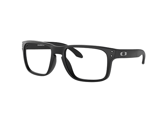 Armazón óptico Oakley Holbrook RX Satin Black cod. OX8156-0154