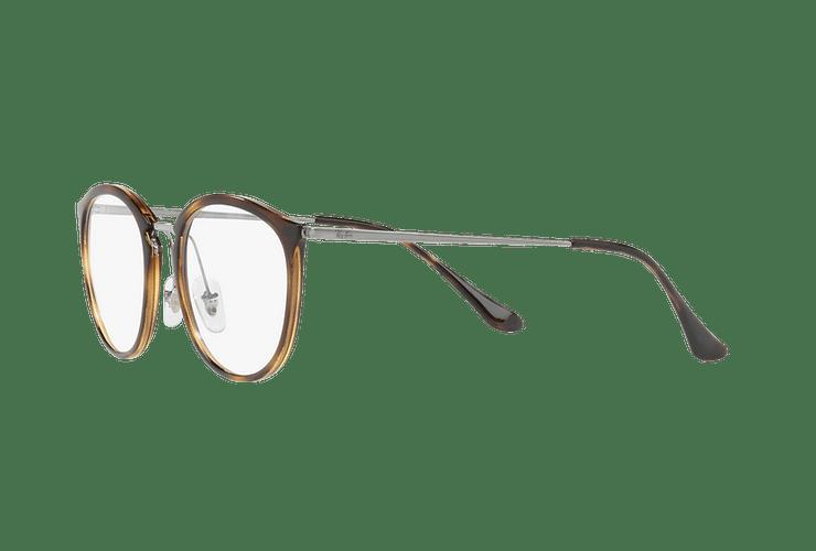 Armazón óptico Ray-Ban Round RX7140 - Image 2
