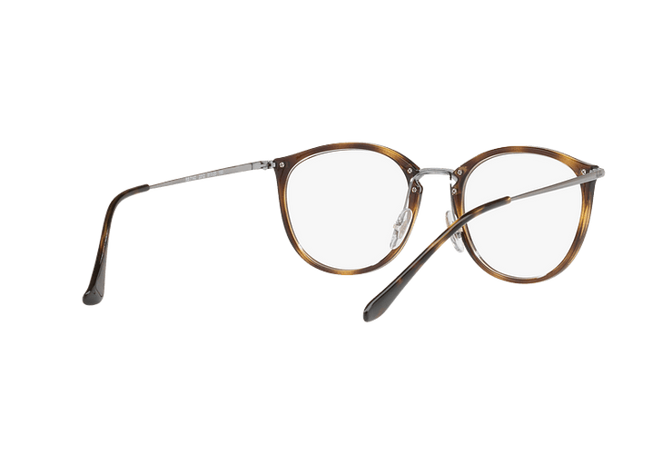 Armazón óptico Ray-Ban Round RX7140 - Image 7