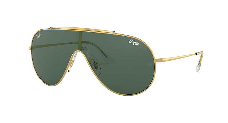 Ray-Ban Wings - Image 1