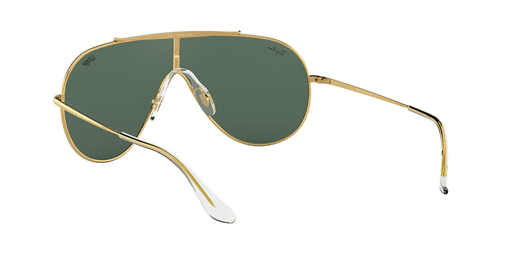 Ray-Ban Wings - Image 5