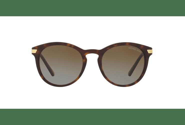Michael Kors Adrianna III Dark Tortoise lente Brown Gradient Polarized cod. MK2023 3106T5 53 - Image 12