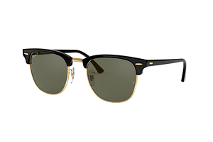 Ray-Ban Clubmaster Polarized