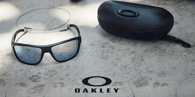Nuevos Oakley Split Shot