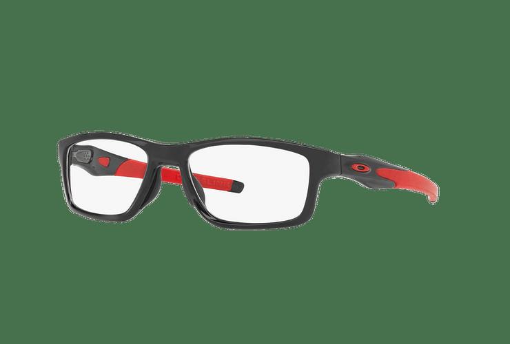 Armazón óptico Oakley Crosslink Trubridge Polished Black Ink cod. OX8090-0353 - Image 1