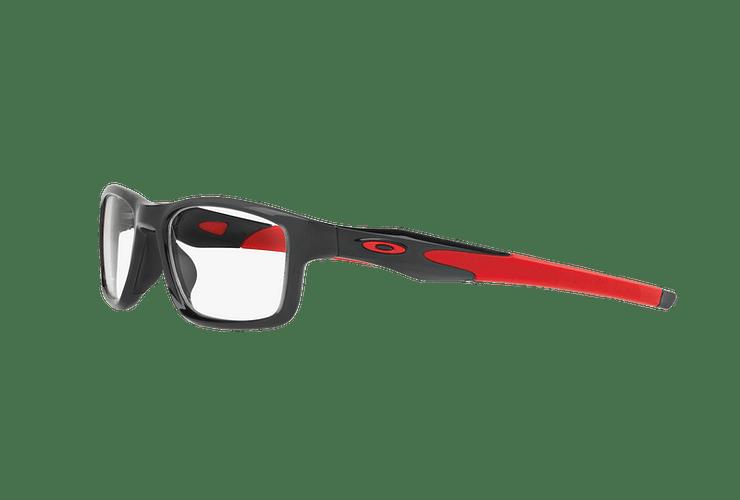 Armazón óptico Oakley Crosslink Trubridge Polished Black Ink cod. OX8090-0353 - Image 2