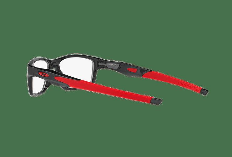 Armazón óptico Oakley Crosslink Trubridge Polished Black Ink cod. OX8090-0353 - Image 4