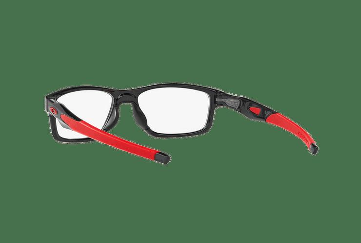 Armazón óptico Oakley Crosslink Trubridge Polished Black Ink cod. OX8090-0353 - Image 5