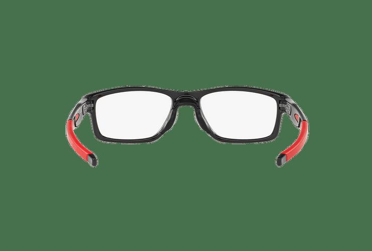 Armazón óptico Oakley Crosslink Trubridge Polished Black Ink cod. OX8090-0353 - Image 6
