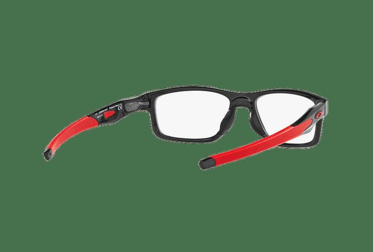 Armazón óptico Oakley Crosslink Trubridge Polished Black Ink cod. OX8090-0353 - Image 7