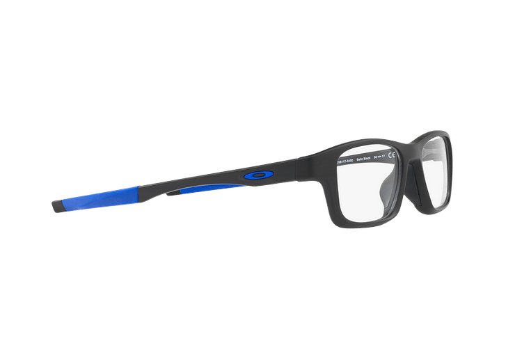 Armazón óptico Oakley Crosslink High Power Satin Black cod. OX8117-0452 - Image 10