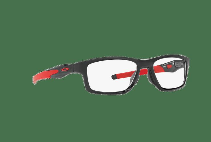 Armazón óptico Oakley Crosslink Trubridge Polished Black Ink cod. OX8090-0353 - Image 11