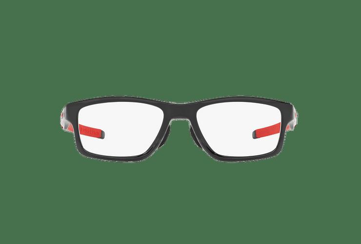 Armazón óptico Oakley Crosslink Trubridge Polished Black Ink cod. OX8090-0353 - Image 12